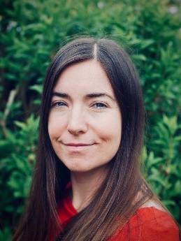 Helen Harwatt